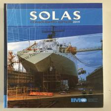 IMO 110E SOLAS: IN...
